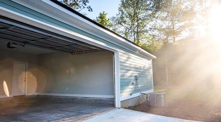 GarageOpening