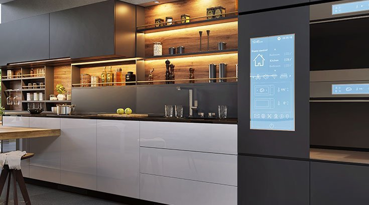 Residential-Smart-Home-Automation