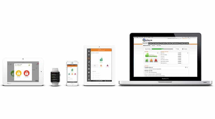 smartapps-accross devices